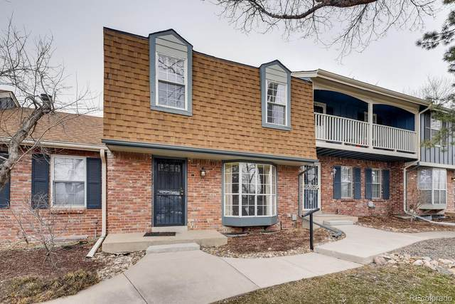 7101 W Yale Avenue #202, Denver, CO 80227 (#7842931) :: Berkshire Hathaway HomeServices Innovative Real Estate