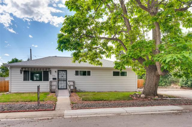 5755 S Huron Street, Littleton, CO 80120 (#7842949) :: The Pete Cook Home Group