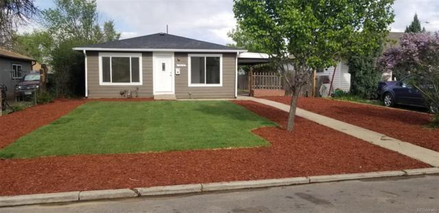 610 Tennyson Street, Denver, CO 80204 (#7843100) :: The Pete Cook Home Group
