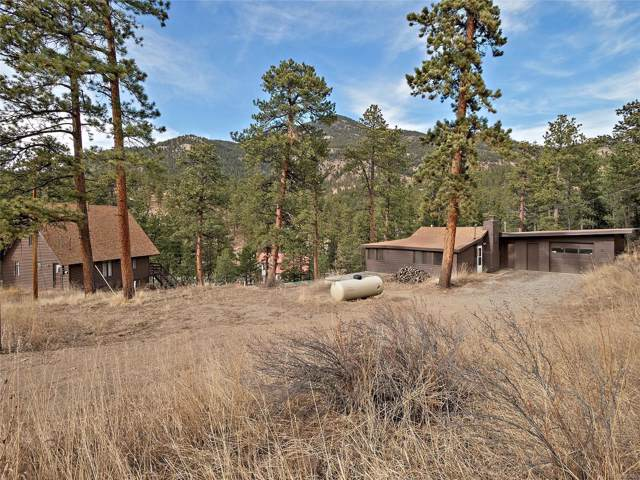 41 and 45 Diamond Drive, Evergreen, CO 80439 (MLS #7843176) :: 8z Real Estate