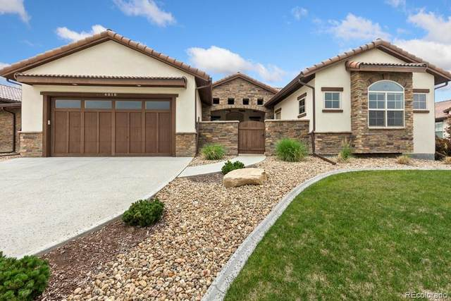 4010 Rock Creek Drive, Fort Collins, CO 80528 (#7843205) :: The DeGrood Team