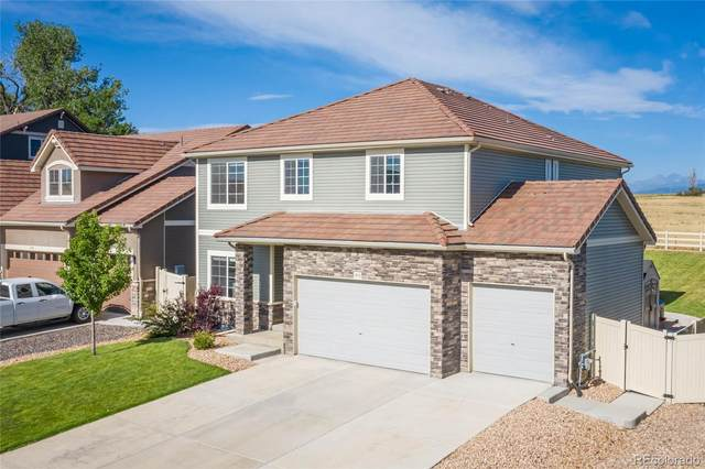 3410 Sandalwood Lane, Johnstown, CO 80534 (#7843245) :: The DeGrood Team