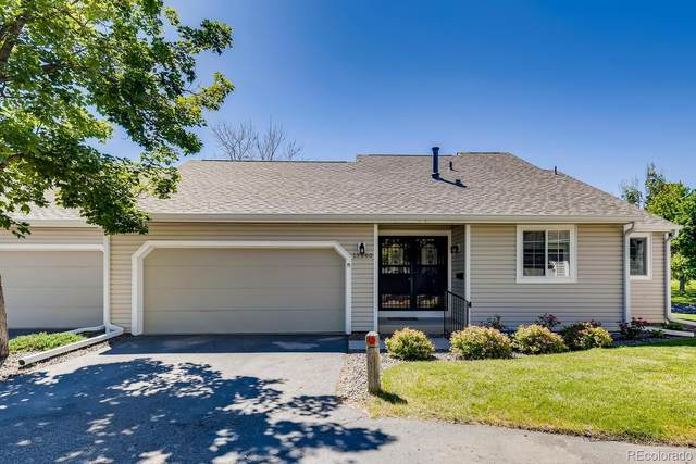13860 E Linvale Place, Aurora, CO 80014 (MLS #7843352) :: 8z Real Estate