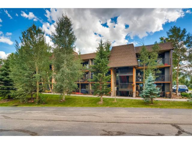 1127 9000 Divide Road, Frisco, CO 80443 (MLS #7843694) :: 8z Real Estate