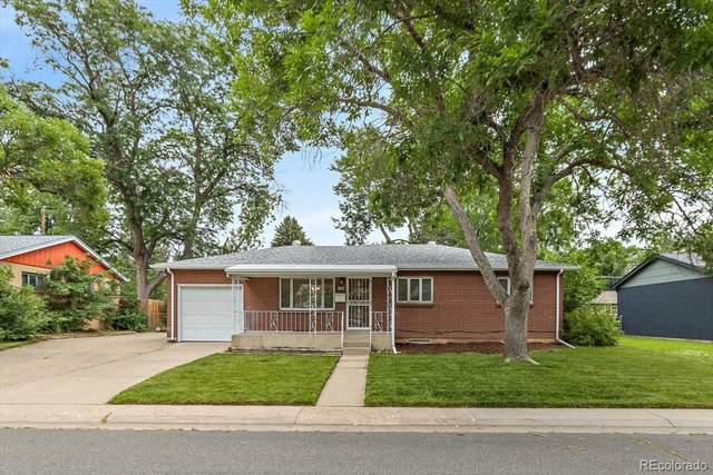 6786 Newcombe Street, Arvada, CO 80004 (#7843731) :: The Gilbert Group