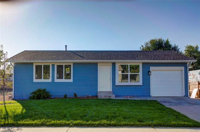 12277 Monroe Place, Thornton, CO 80241 (MLS #7843794) :: 8z Real Estate