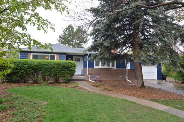 3151 S Albion Street, Denver, CO 80222 (#7843907) :: House Hunters Colorado
