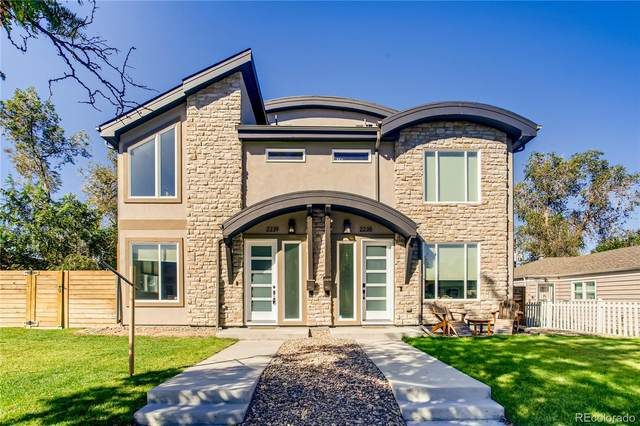 2239 S Cherokee Street, Denver, CO 80223 (#7844125) :: Real Estate Professionals