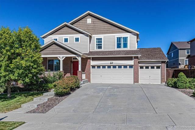 2968 S Lisbon Way, Aurora, CO 80013 (#7844635) :: You 1st Realty