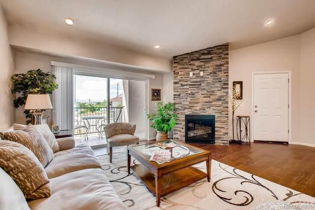 875 E 78th Avenue #51, Denver, CO 80229 (#7844654) :: Berkshire Hathaway HomeServices Innovative Real Estate