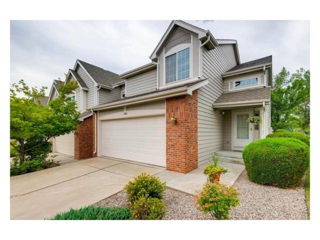 13094 Harrison Drive, Thornton, CO 80241 (MLS #7845027) :: 8z Real Estate