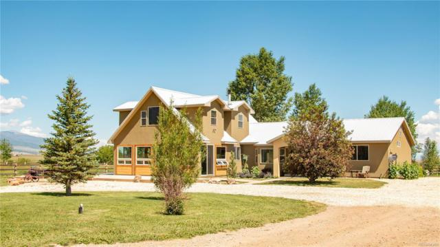 1017 Co Rd 118, Westcliffe, CO 81252 (#7845081) :: The Heyl Group at Keller Williams
