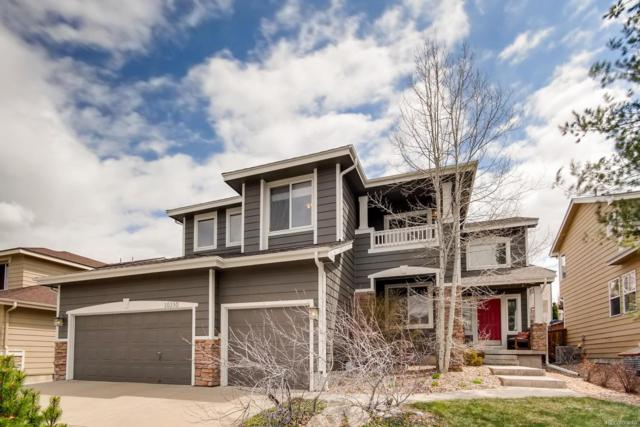 10230 Lauren Court, Highlands Ranch, CO 80130 (#7845399) :: The HomeSmiths Team - Keller Williams