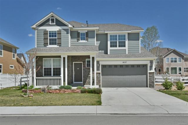 1657 Dorothy Circle, Longmont, CO 80503 (#7845487) :: The Heyl Group at Keller Williams