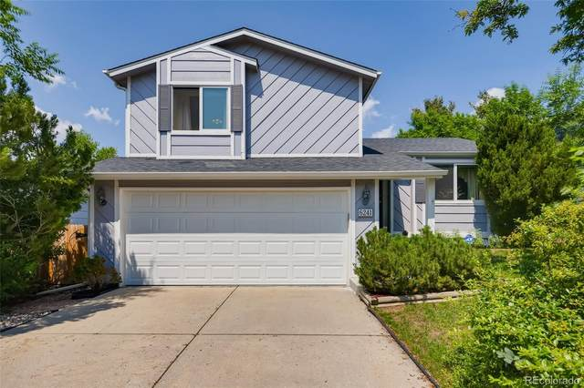 6241 Chantilly Place, Colorado Springs, CO 80922 (#7845716) :: The Dixon Group