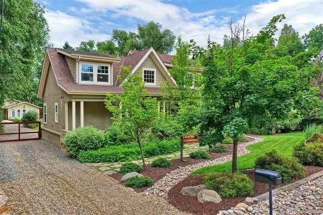 1931 Woodburn Street, Colorado Springs, CO 80906 (MLS #7846471) :: 8z Real Estate