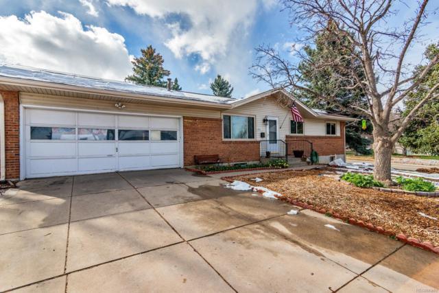 1607 S Van Dyke Way, Lakewood, CO 80228 (MLS #7846590) :: 8z Real Estate