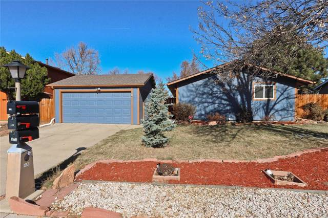 408 Highland Drive, Longmont, CO 80504 (MLS #7846730) :: 8z Real Estate