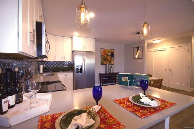 665 S Alton Way 3D, Denver, CO 80247 (#7846858) :: The Peak Properties Group