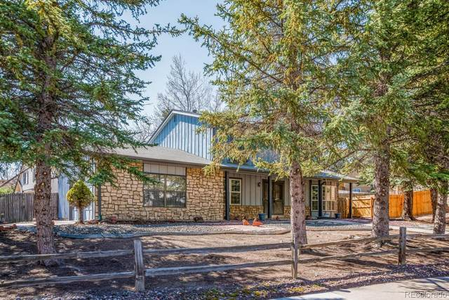 10204 W Powers Avenue, Littleton, CO 80127 (#7846950) :: Real Estate Professionals