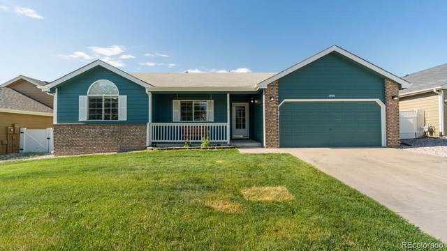 1908 Greenbriar Court, Johnstown, CO 80534 (#7847041) :: The DeGrood Team