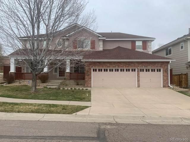 6285 W Long Drive, Littleton, CO 80123 (#7847315) :: Relevate   Denver