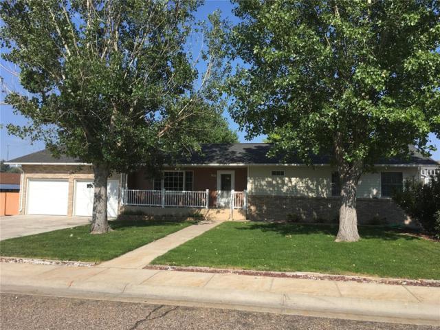 910 Jackson Street, Wray, CO 80758 (MLS #7847765) :: 8z Real Estate