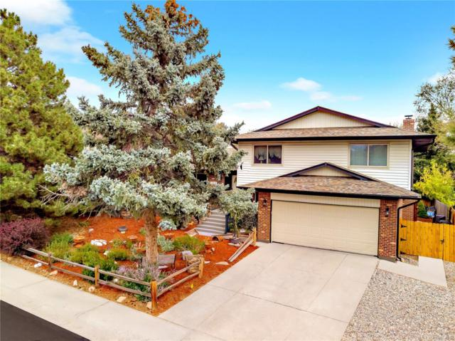 12871 W Warren Avenue, Lakewood, CO 80228 (#7847915) :: The City and Mountains Group