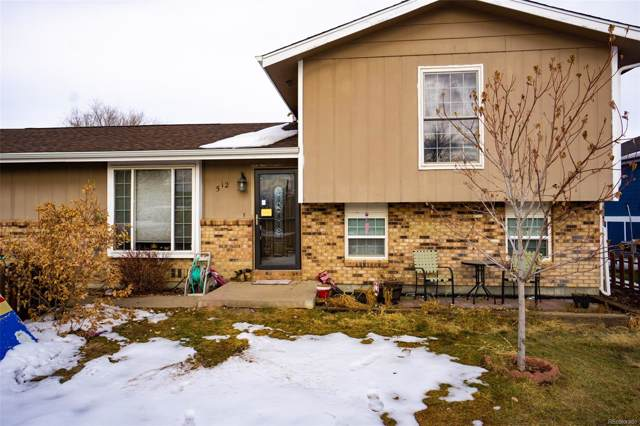 512 Kathryn Court, Platteville, CO 80651 (#7847987) :: The DeGrood Team