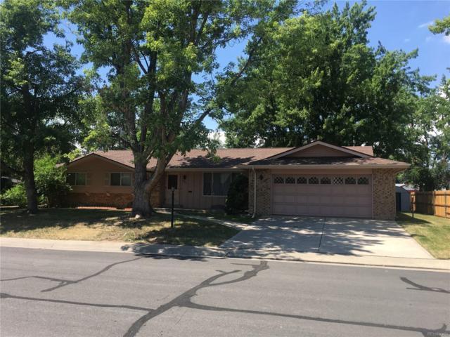 3275 Lamar Street, Wheat Ridge, CO 80033 (#7848135) :: The HomeSmiths Team - Keller Williams