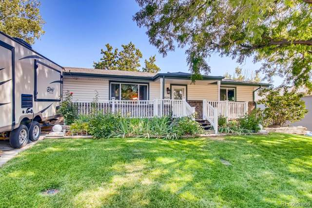 8534 Wiley Circle, Westminster, CO 80031 (MLS #7848253) :: 8z Real Estate