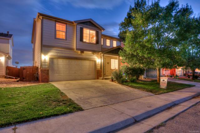 1628 Conestoga Trail, Fort Lupton, CO 80621 (MLS #7848317) :: 8z Real Estate