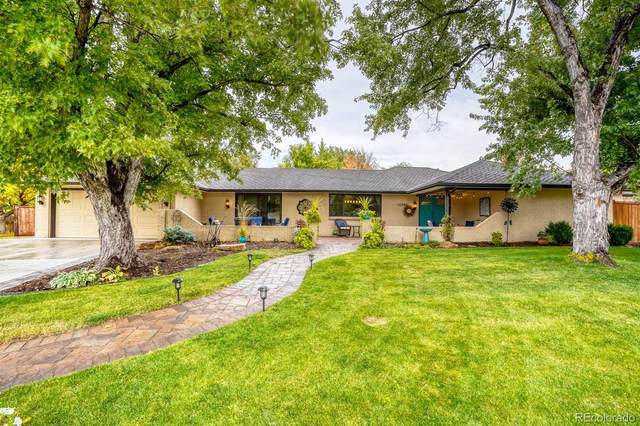 10886 W 31st Place, Lakewood, CO 80215 (#7848403) :: Finch & Gable Real Estate Co.