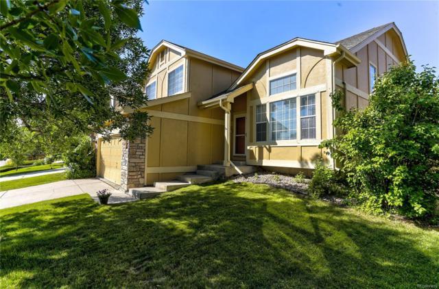 17034 Lamar Drive, Parker, CO 80134 (#7848410) :: Bring Home Denver
