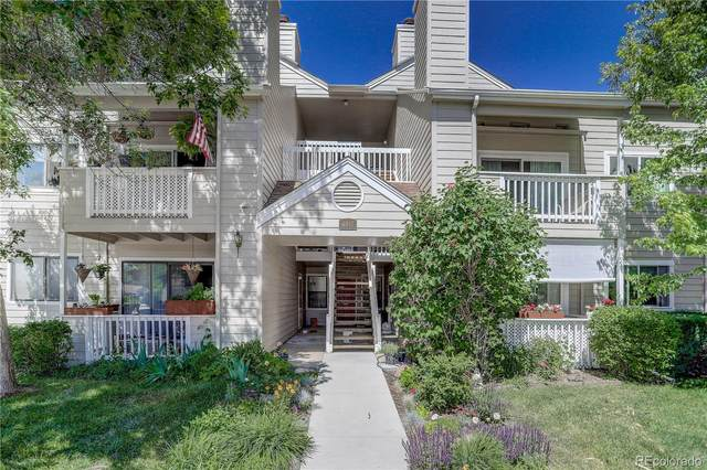 4915 Twin Lakes Road #18, Boulder, CO 80301 (MLS #7848687) :: 8z Real Estate