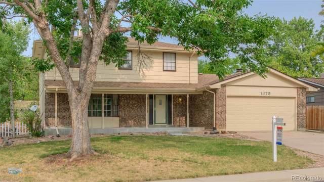 1375 Abilene Drive, Broomfield, CO 80020 (MLS #7848753) :: 8z Real Estate