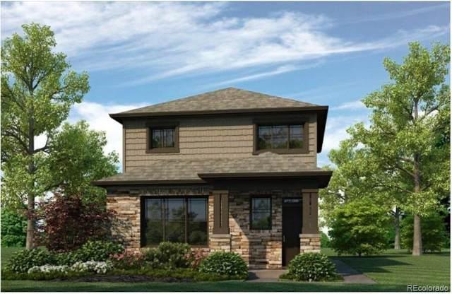 883 N Riviera Street, Aurora, CO 80018 (#7848864) :: Venterra Real Estate LLC