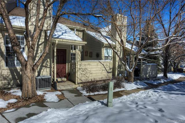 6808 Zenobia Street #2, Arvada, CO 80030 (MLS #7848870) :: 8z Real Estate