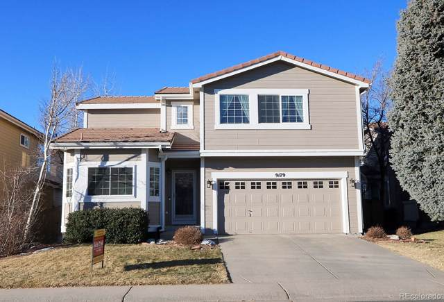 9179 Roadrunner Drive, Highlands Ranch, CO 80129 (MLS #7848956) :: Keller Williams Realty