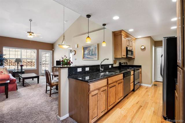 6727 W Yale Avenue, Lakewood, CO 80227 (#7849065) :: The Brokerage Group
