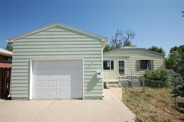 3701 W 76th Avenue, Westminster, CO 80030 (#7849083) :: The Pete Cook Home Group