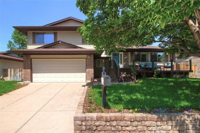3334 S Quintero Street, Aurora, CO 80013 (#7849482) :: Structure CO Group