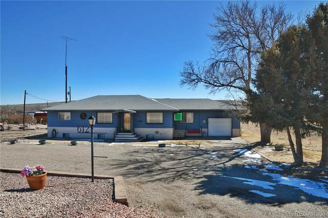 612 State Highway 10, Walsenburg, CO 81089 (#7849675) :: Hudson Stonegate Team