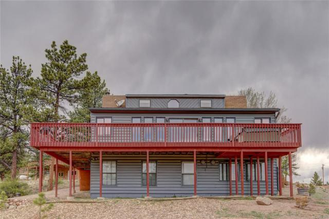 925 Midland Court, Lake George, CO 80827 (MLS #7849845) :: 8z Real Estate