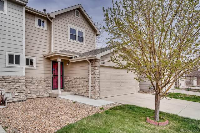 3149 E 106th Avenue, Northglenn, CO 80233 (#7849865) :: Hudson Stonegate Team