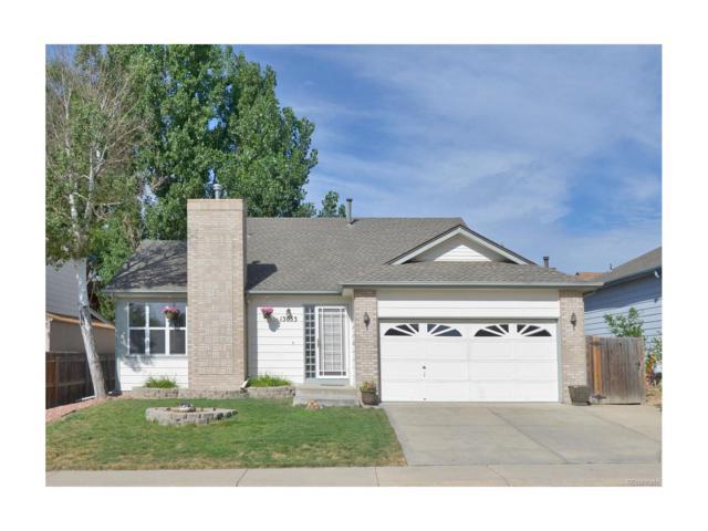 13053 Jackson Drive, Thornton, CO 80241 (MLS #7849900) :: 8z Real Estate