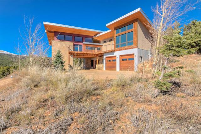 24 Ridge View Road, Nederland, CO 80466 (#7849919) :: The DeGrood Team