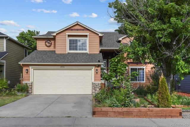8905 Apache Plume Drive, Parker, CO 80134 (MLS #7850075) :: Kittle Real Estate