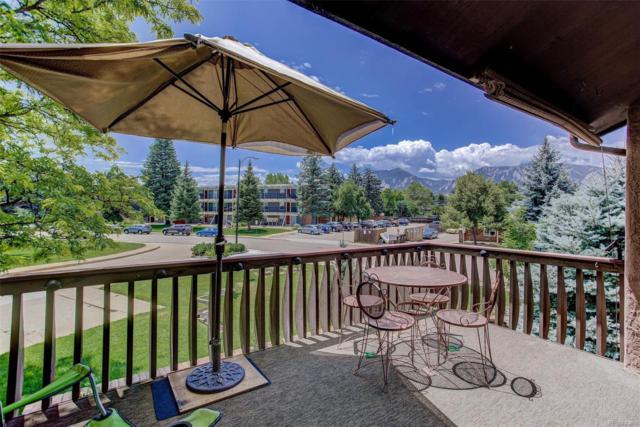 4415 Laguna Place #212, Boulder, CO 80003 (#7850639) :: Structure CO Group