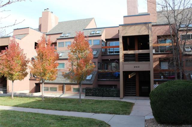 8910 Fox Drive #18, Thornton, CO 80260 (MLS #7850927) :: 8z Real Estate